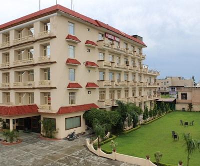 Hotel Parin Katra,Katra