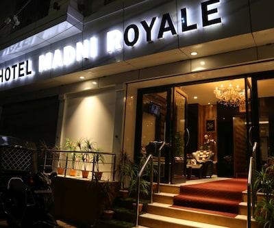 Hotel Madni Royale,Ajmer