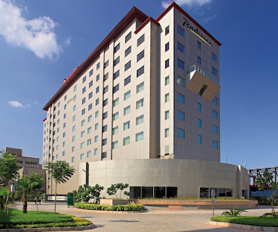 Radisson Gurugram Udyog Vihar,Gurgaon