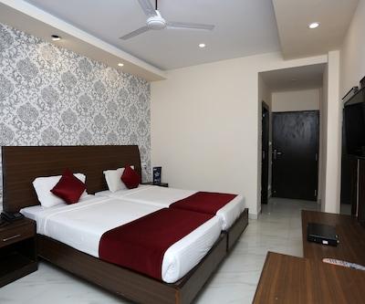 Hotel Rail View,Bhubaneshwar