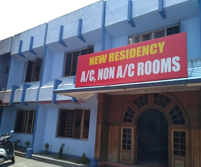 New Residency,Cochin