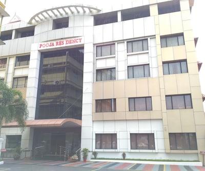 Pooja Residency,Cochin