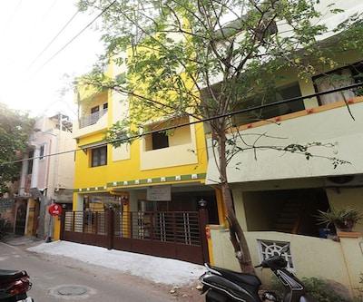 Sai Krishna's Nithyalayam,Chennai