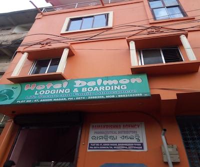Hotel Delmon,Bhubaneshwar