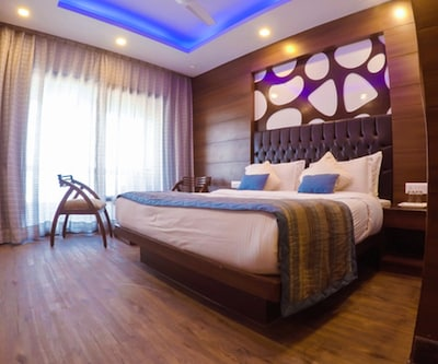 Hotel�Midtown�By�Royal�Collection�Hotel�&�Resorts,Mussoorie