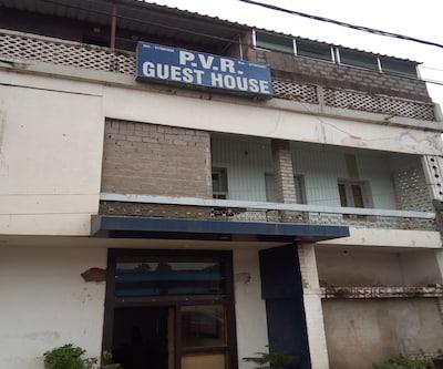 PVR Guest House,Bhubaneshwar