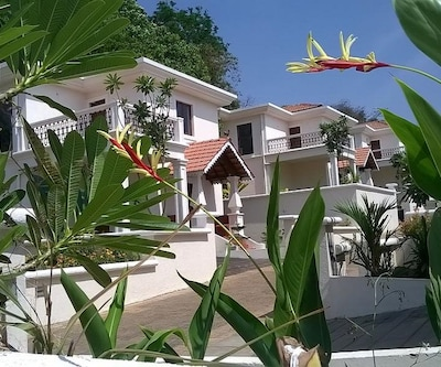 DPN Private Pool Villa,Goa