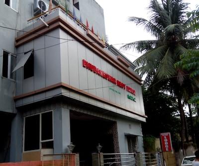 Bhubaneshwar Rest House Lodge, none,