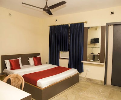 Galaxy Inn,Bhubaneshwar