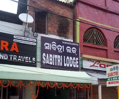 Sabitri Lodge,Bhubaneshwar