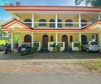 Archetypal homestay, 3.9 km from Benaulim beach.,Goa