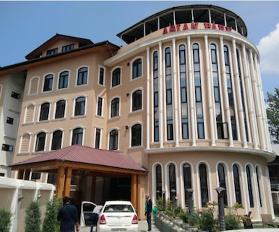 Hotel Asian Park,Srinagar