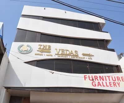 The Vedas Hotel,Gwalior