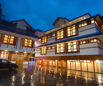 Atwood Resort,Munnar