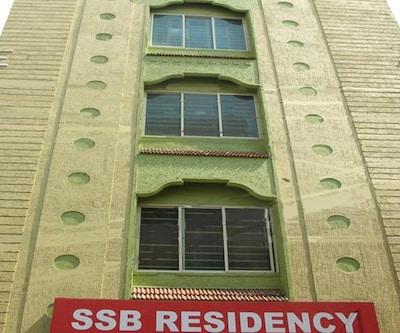 S.S.B Residency,Tirupati