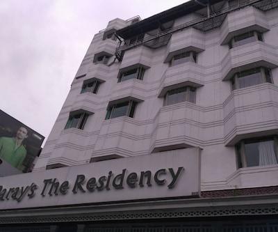 Paray Reisidency,Cochin