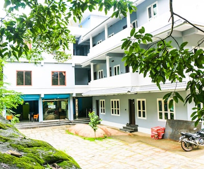 Edakkal Holiday Homes,Wayanad