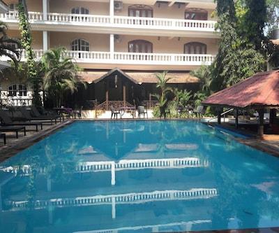Trivikram Krupa Guest House,Goa