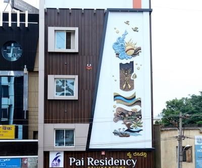 Pai Residency,Hampi