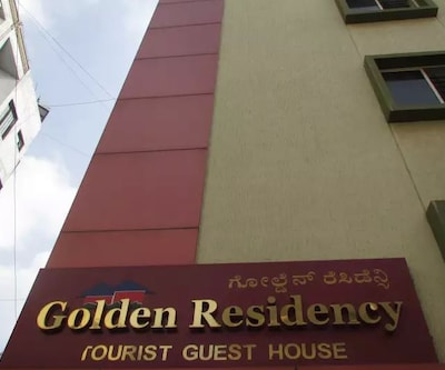 Golden Regency-II,Bangalore