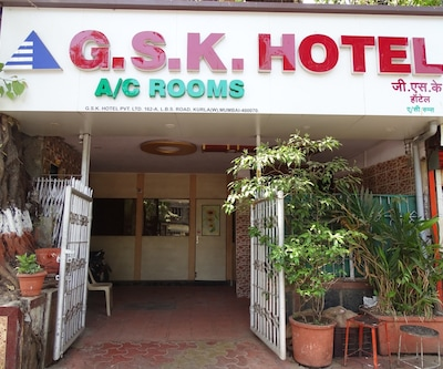 GSK HOTEL PVT LTD, Kurla West,