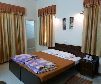 Garden Villa,Agra