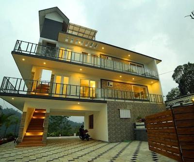 iCloud Resort,Munnar