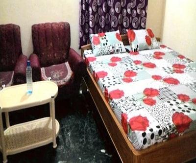 Brothers Residency,Bhubaneshwar