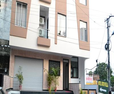 Hotel Fateh Villa,Udaipur