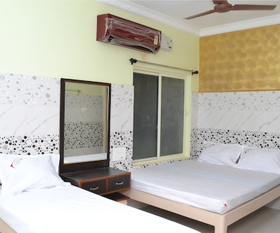Your Stay Aadrustan Residency,Tirupati