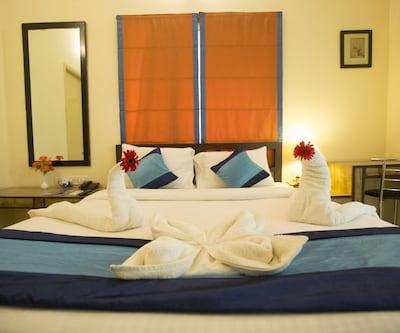 Hotel Mint Highstreet, Balewadi,
