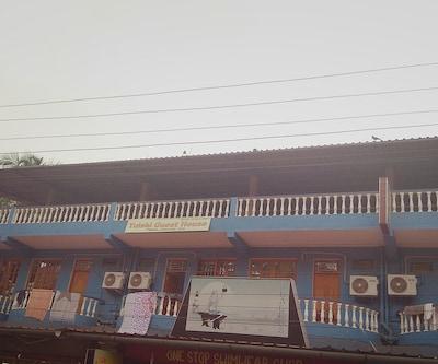 Tulshi Guest House,Goa