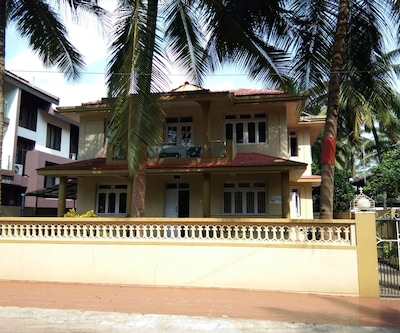 Guest House Sakina Colva, none,