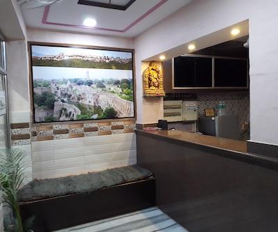 Hotel Satkar,Chittorgarh