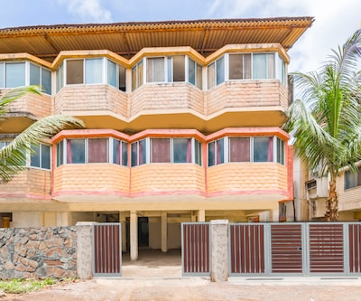 pleasant stay in a 3 bedroom bungalow,Lonavala