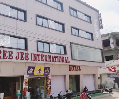 Shree Jee International