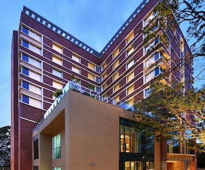 WelcomHotel Bengaluru- ITC Hotel Group