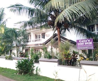 Cota's Guest House,Goa
