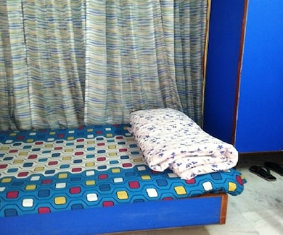 Private room in a homestay,Lucknow