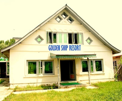 Golden Ship Resort,Srinagar
