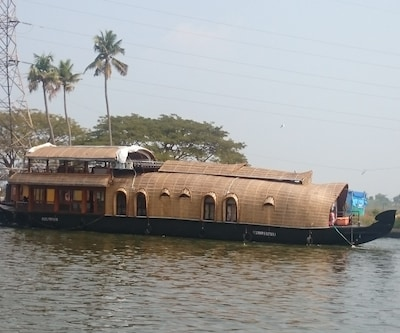 Like Tours,Alleppey