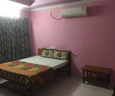 Sri Nookambika Residency,Visakhapatnam