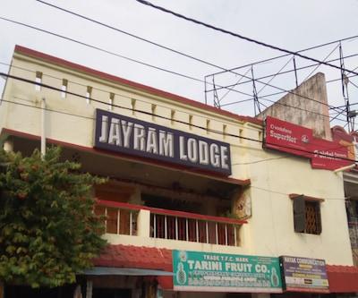 Hotel Jayram,Bhubaneshwar