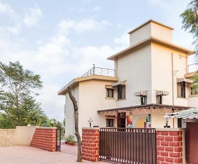 Well-furnished abode for those seeking homely comforts,Mahabaleshwar