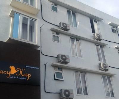 Canary Hop,Bangalore