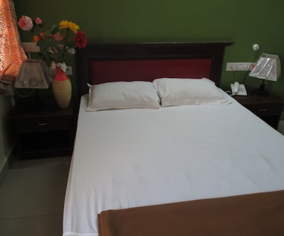 Golden Tree Service Apartment,Chennai