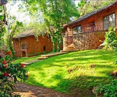 Nilaya Resort& Spa,Bhopal