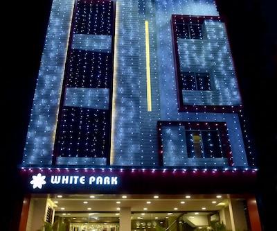 White Park,Chennai