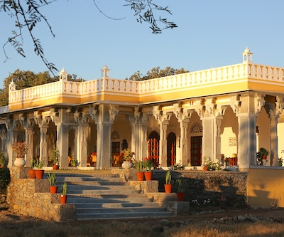 Dev Shree,Udaipur