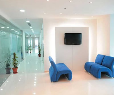 Siesta Hermitage,Gurgaon
